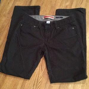 Gap corduroy bootcut pants